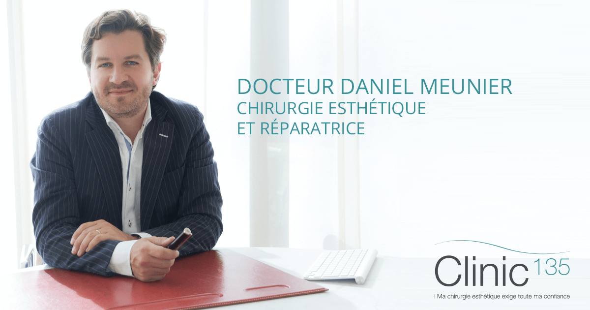 docteur daniel meunier chirurgie esth tique et r paratrice clinic 135. Black Bedroom Furniture Sets. Home Design Ideas